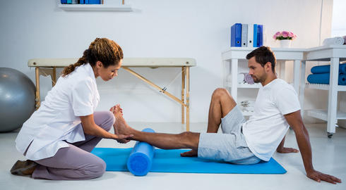 Physiotherapy in Toronto
